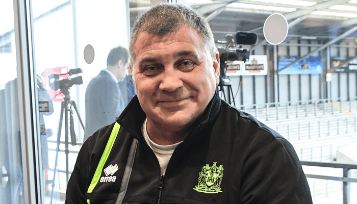 Shaun Wane to join Scotland RU