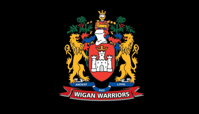 Young gun out of Wigan squad due to injury