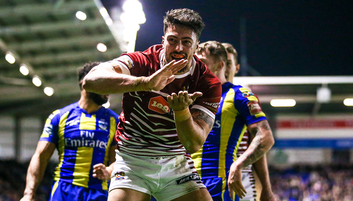 WATCH: Anthony Gelling makes hilarious video mocking video referees