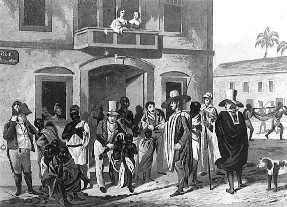 Português governou plantações de açúcar no Brasil no século 16