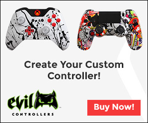 EvilControllers
