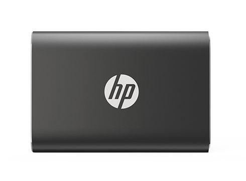 HP P500 SSD portable drive