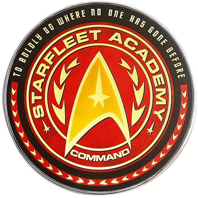 Star Trek Qi Wireless Charger