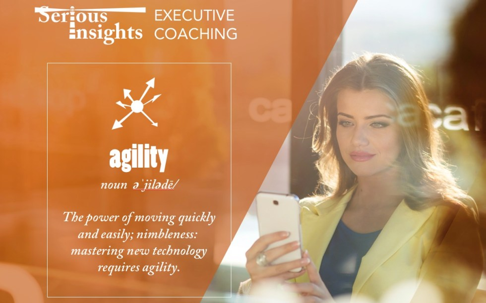 Agile Thinking Workshop Professional Development