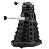 Dalek Sec_SideF Massive Audio's Geeky Fametek Spin-off