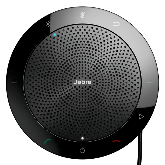 Jabra Speak 510 business end