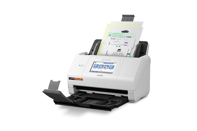 Epson RR-600W RapidReceipt
