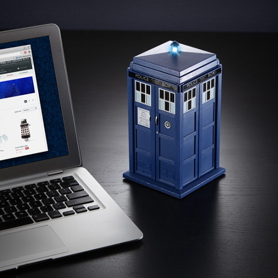 doctor-who-bluetooth-speakers-geek-decor-1-550x550 Massive Audio's Geeky Fametek Spin-off