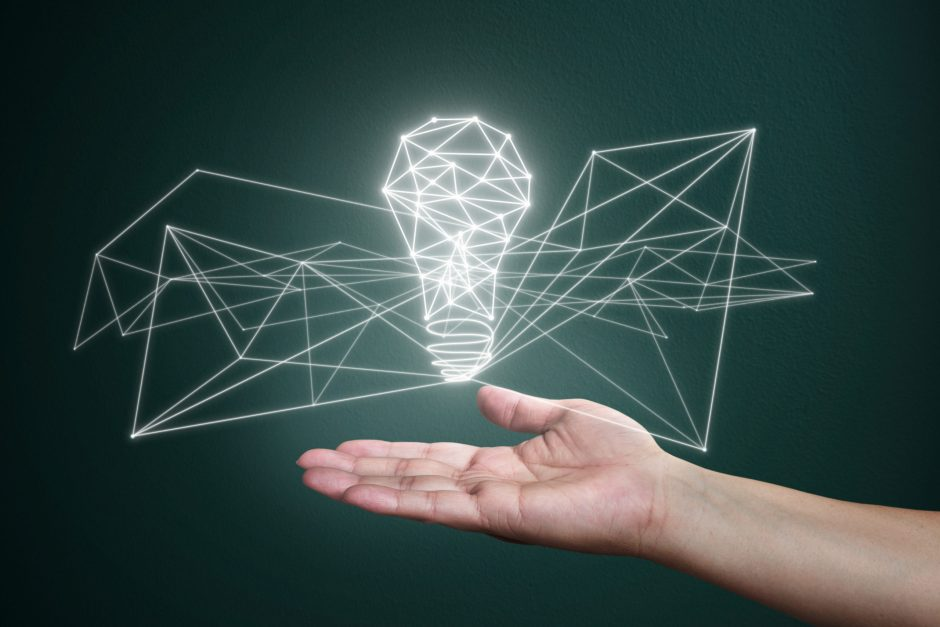 An Approach to Innovative Thinking