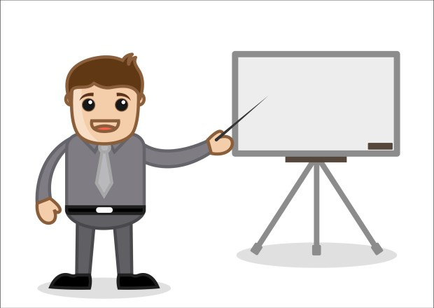 Investor Presentation Tips