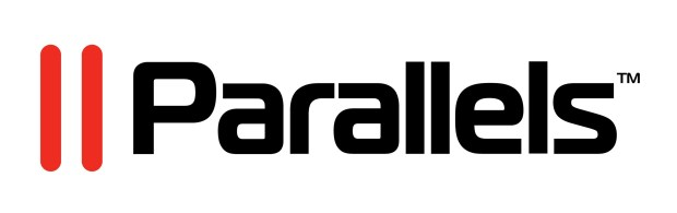 Parallels logo makers of Parallels Desktop 11 and Parallels Access