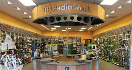 radio-shack