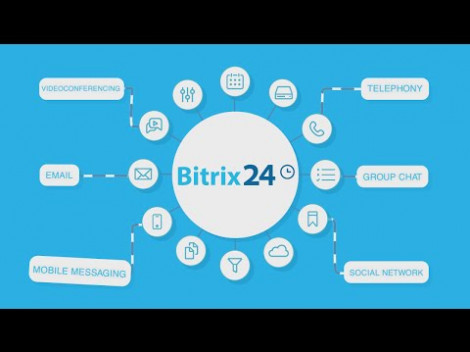 Product Update: Bitrix24 Spring Update