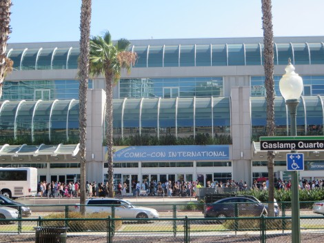 Dear John Curcchilola, Comic-Con Fans are Not Idiots