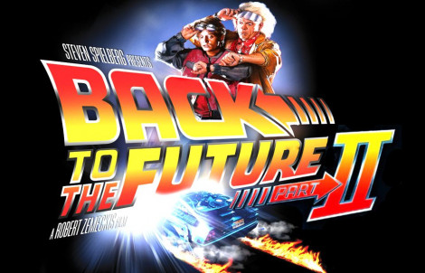 Back to the Future II: 5 Reasons it is Hard to Predict the Future