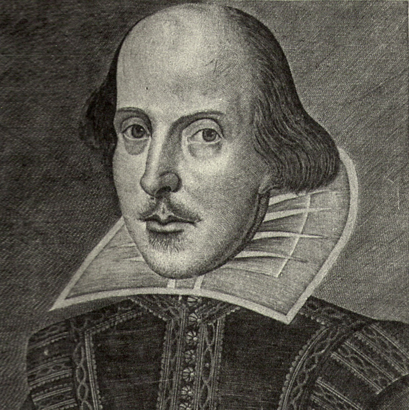 Shakespeare in Theory – and Why Computer's Aren't As Interesting As They Used to Be