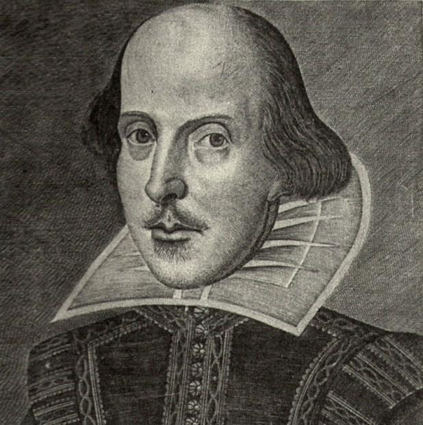 Shakespeare Wars