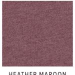 Heather Maroon