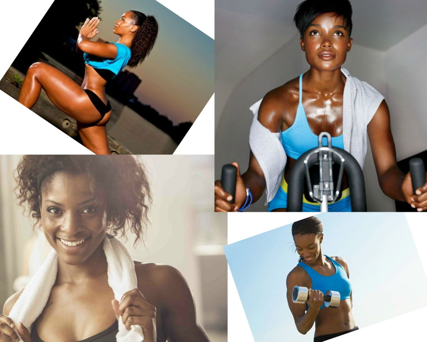 Six Best Exercises For Women This Fall & Winter