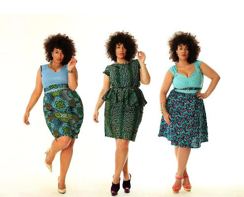 Knowing your body type or body shape is crucial to looking your best and if you have an apple body shape you will find just what to wear here!