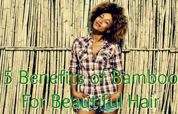 Bamboo is a self-generating natural resource that provides considerable environmental benefits here you can learn how amazing it is for our tresses.