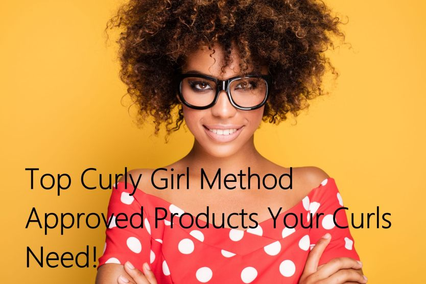 Learn how to get your natural hair beautiful by using this proven method!