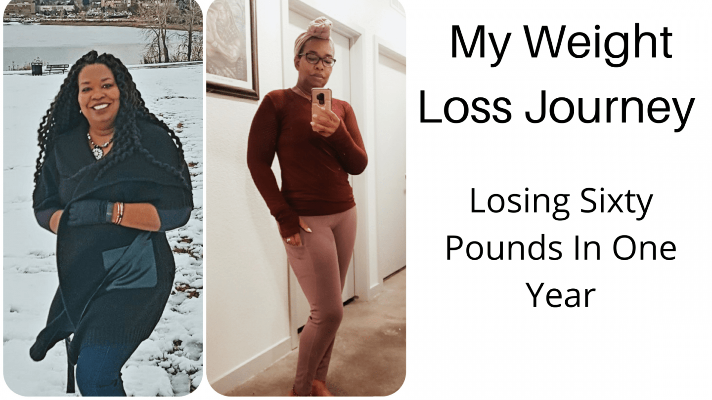 Weight Loss is not easy and I share how I lost 60 pounds in 1 year. No gimmicks or shortcuts. Just what was needed when I was ready.