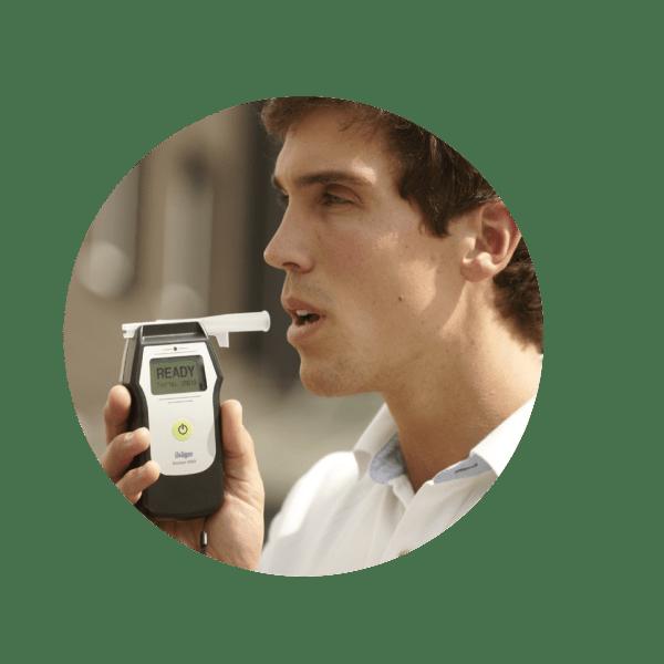 Alcoholímetros y Detectores de Drogas