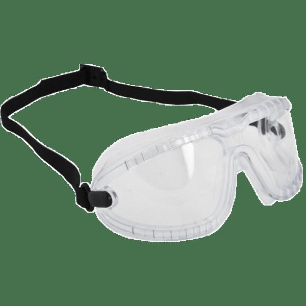 16644 Monogafa 3M™ Lexa™ Splash GoggleGear™