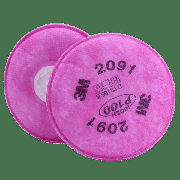 2091 Disco Filtrante 3M™
