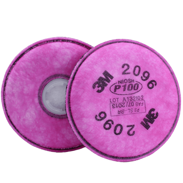 2096 Disco Filtrante 3M™