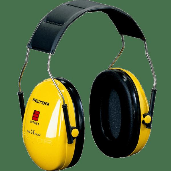 H510A-401-GU Orejera 3M™ Peltor™ Optime™ I