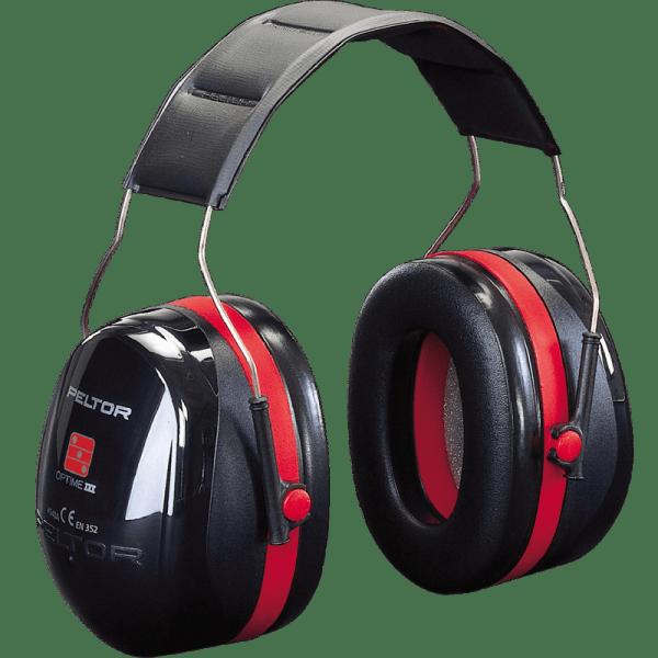 H540A Orejera 3M™ Peltor™ Optime™ III