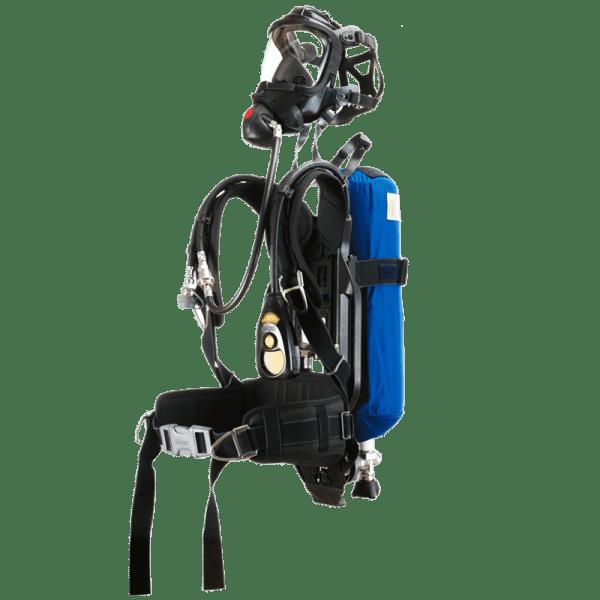 Autocontenido Dräger PSS® 5000