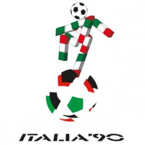 Risultati immagini per italia 90 logo