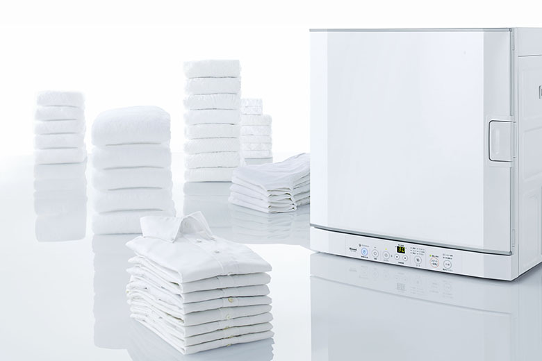 ガス衣類乾燥機乾太くん
