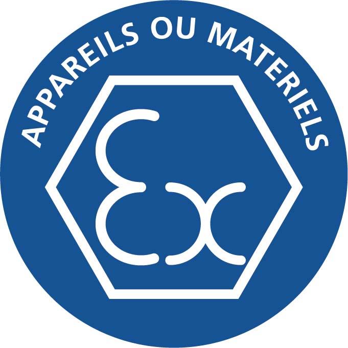 Appareils ou Matériels EX Image