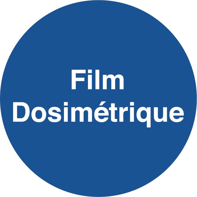 Film Dosimétique Image