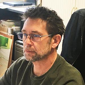Hugues Manesse