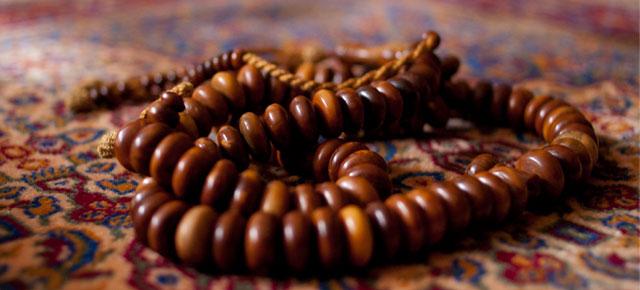 Allah'ı daha çok zikredip mağfiret dilemek