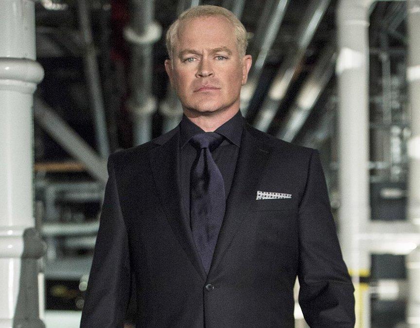 Arrow 4. Sezon 15. Bölüm