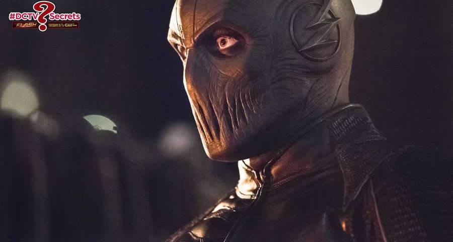 The Flash 2. Sezon 15. Bölüm