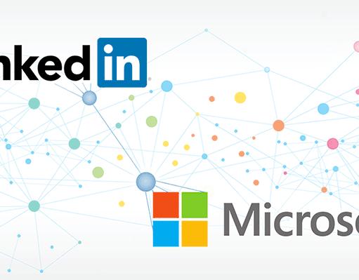 Microsoft, Linkedin'ı satın alıyor