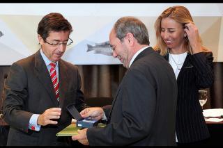 Fuenlabrada recibe un premio del Ministerio de Agricultura y la FEMP por sus proyectos medioambientales.