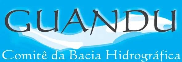 Logotipo CBH Guandu
