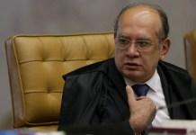 O ministro Gilmar Mendes - Pedro Ladeira/Folhapress