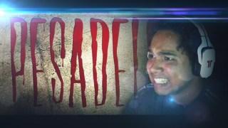 Pesadelo, Jeux d'Horreur à la Sauce Brésilienne
