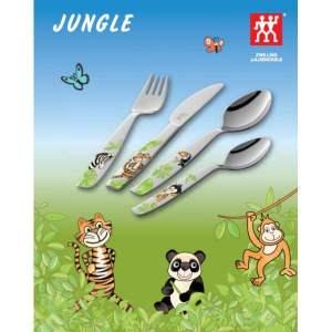 Escajg Jungle 2