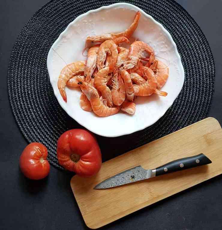 Miyabi nož paring