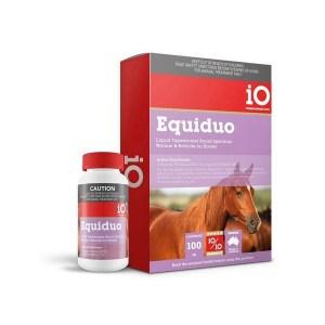 Equi-Duo Liquid for Horses 100ml